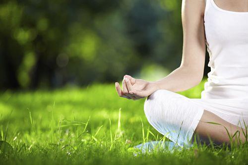 Meditation and Heart Disease