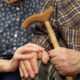 Living in a Nursing Home Increases Fracture Risk